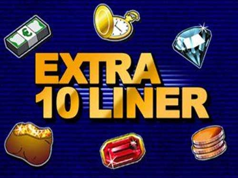 The Extra 10 Liner Online Slot Demo Game by edict