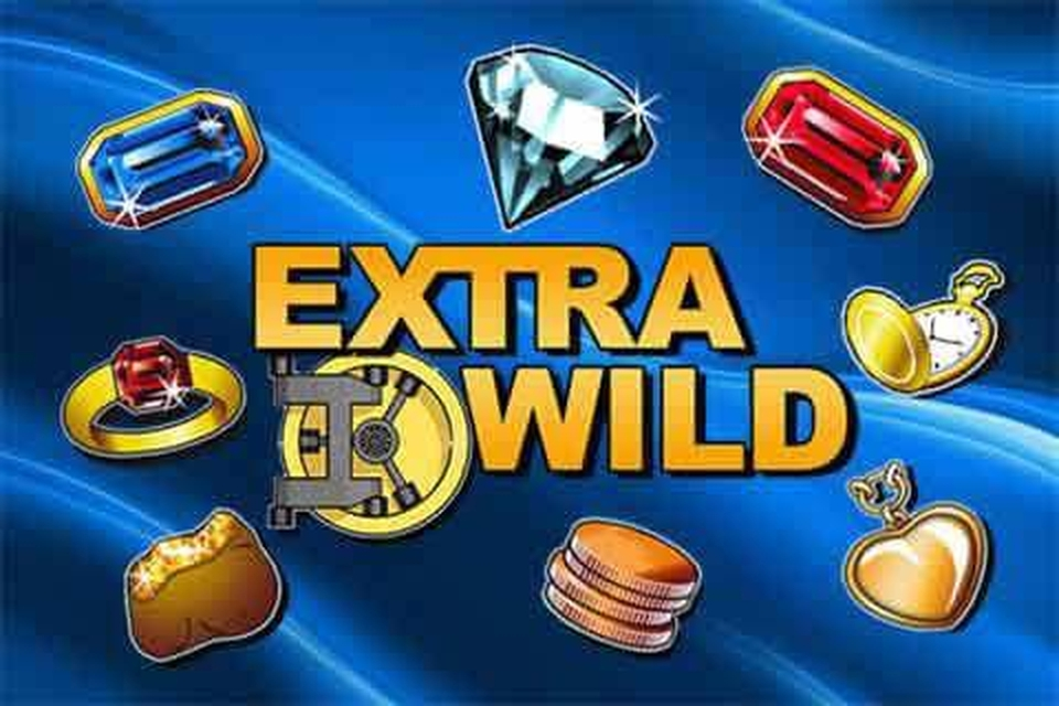 The Extra Wild Online Slot Demo Game by edict