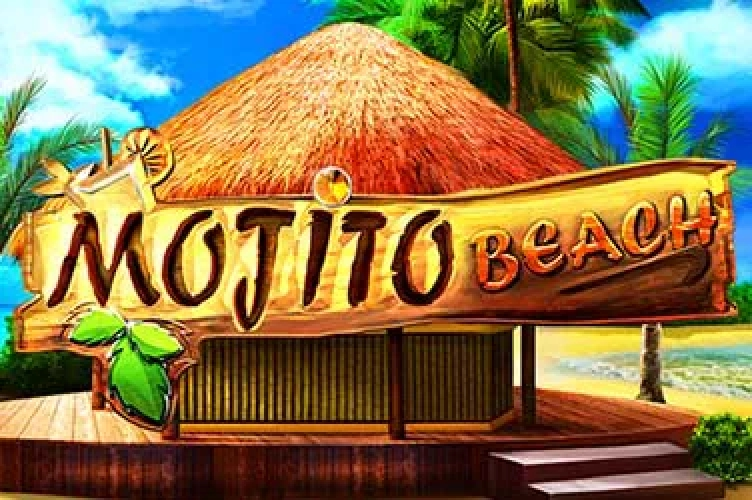 The Mojito Beach Online Slot Demo Game by edict