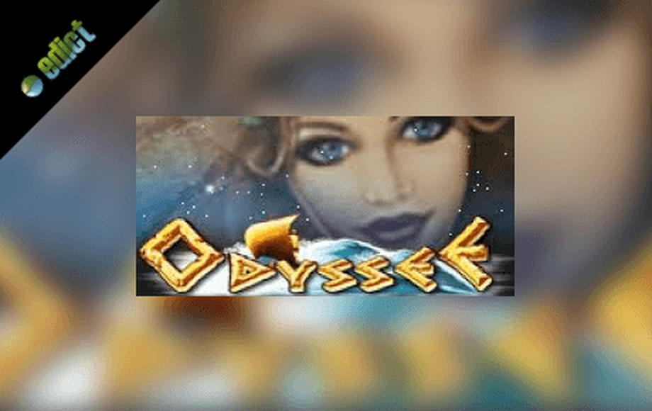 The Odyssee Online Slot Demo Game by edict
