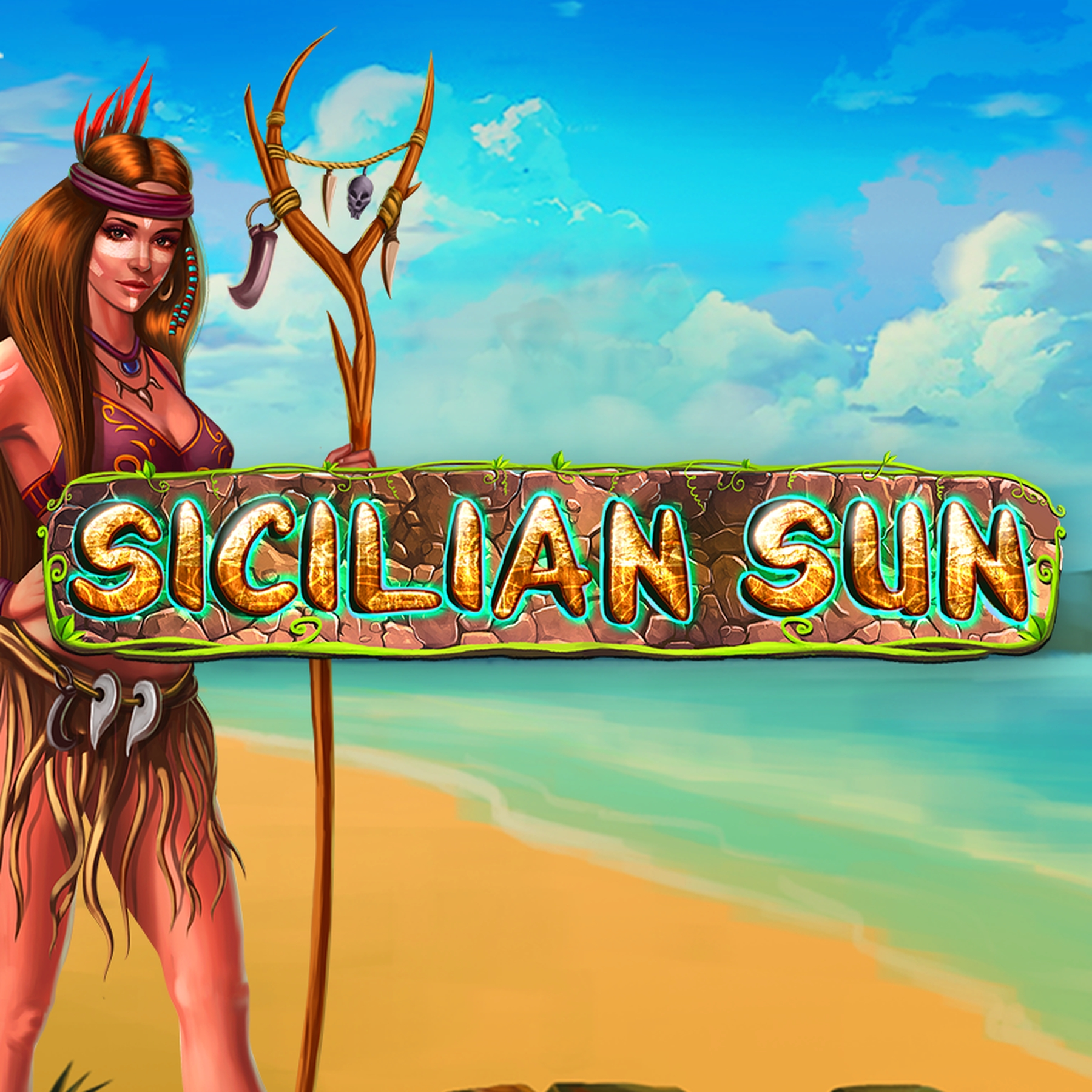The Sicilian Sun Online Slot Demo Game by edict