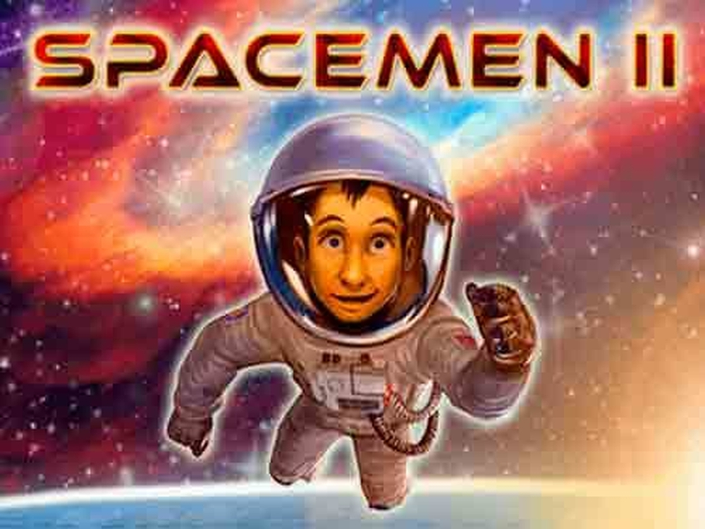 The Spacemen II Online Slot Demo Game by edict