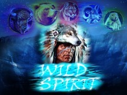 The Wild Spirit (edict) Online Slot Demo Game by edict