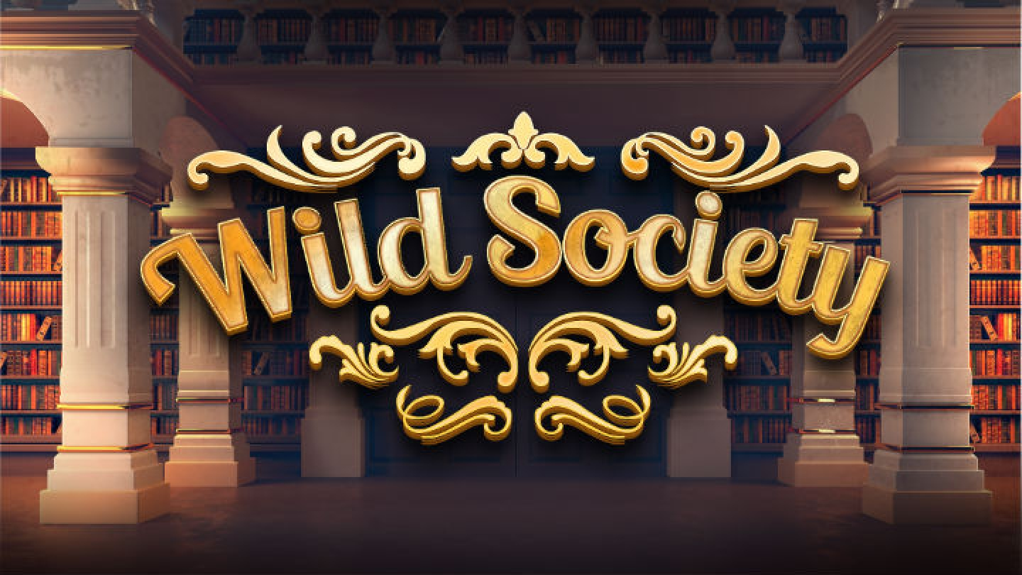 The Wild Society Online Slot Demo Game by Electric Elephant