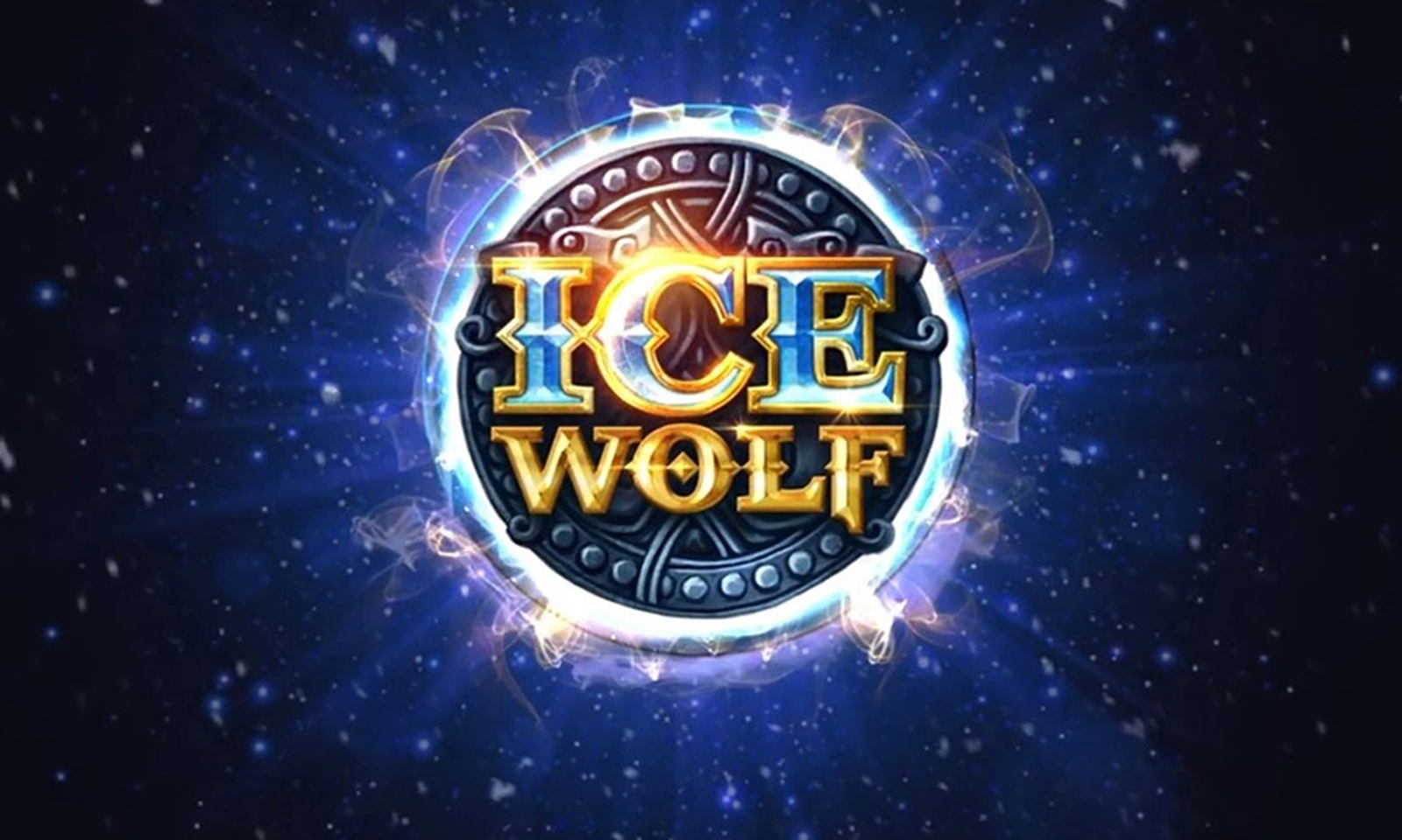 The Ice Wolf Online Slot Demo Game by ELK Studios