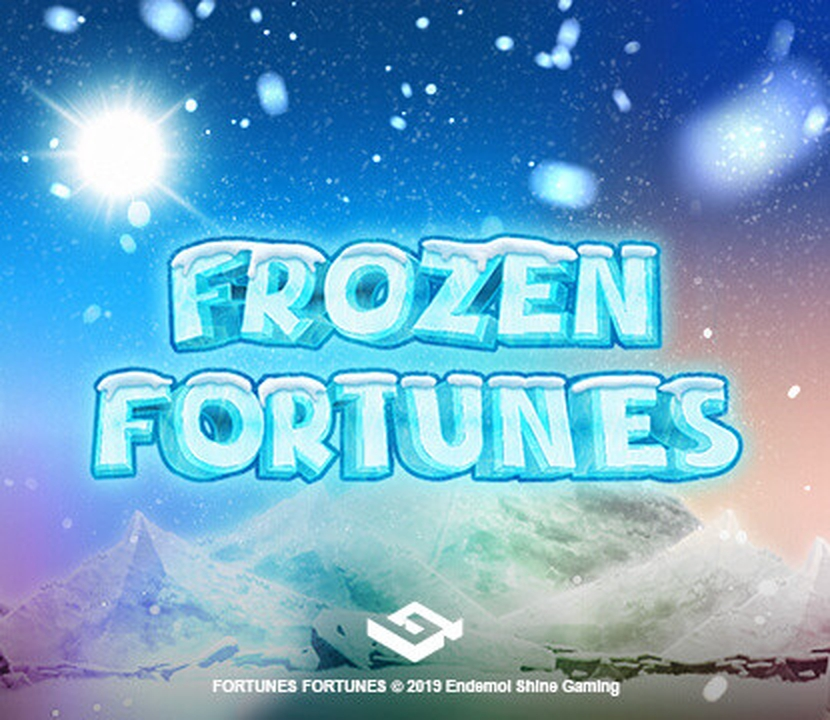 The Frozen Fortunes Online Slot Demo Game by Endemol Games