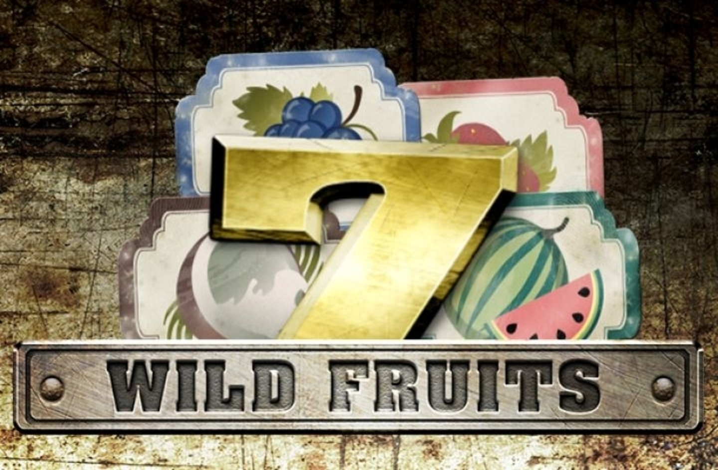 The Wild Fruits (Endorphina) Online Slot Demo Game by Endorphina