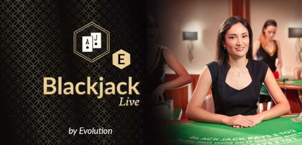 The Blackjack E (Evolution Gaming) Online Slot Demo Game by Evolution Gaming