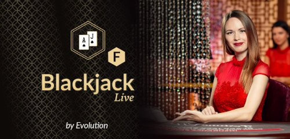 The Blackjack F Online Slot Demo Game by Evolution Gaming