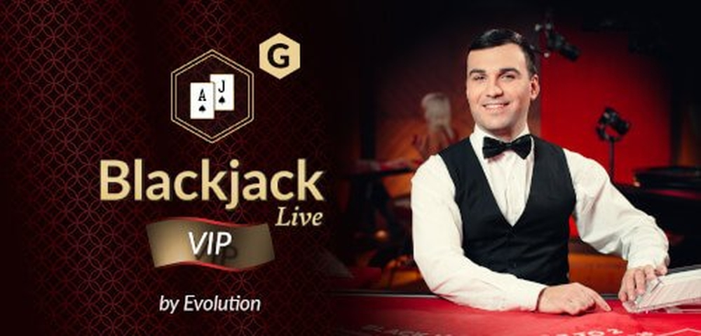 The Blackjack G Online Slot Demo Game by Evolution Gaming