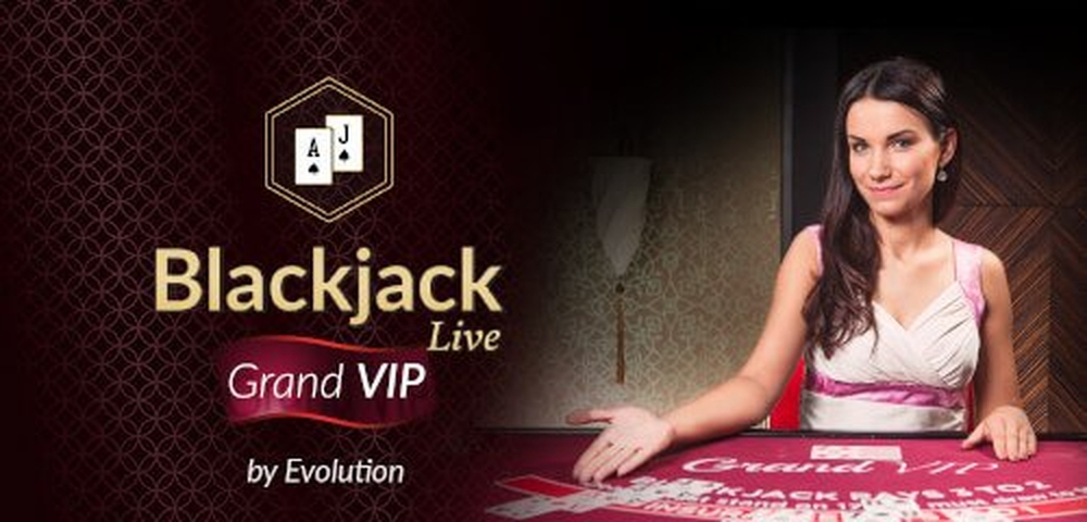 The Blackjack Grand VIP Online Slot Demo Game by Evolution Gaming