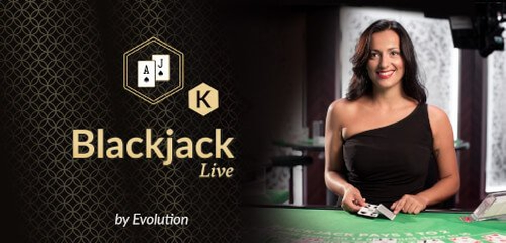 The Blackjack K (Evolution Gaming) Online Slot Demo Game by Evolution Gaming