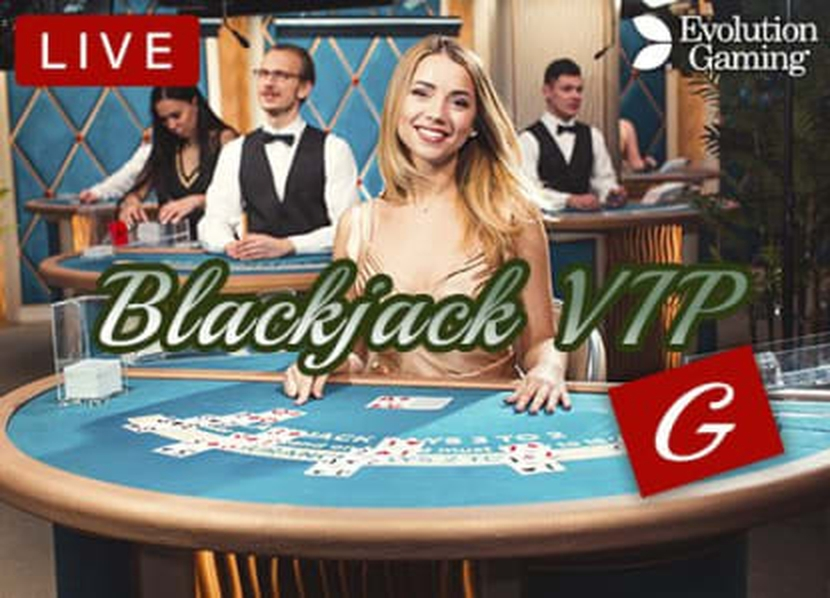 The Blackjack VIP G Online Slot Demo Game by Evolution Gaming