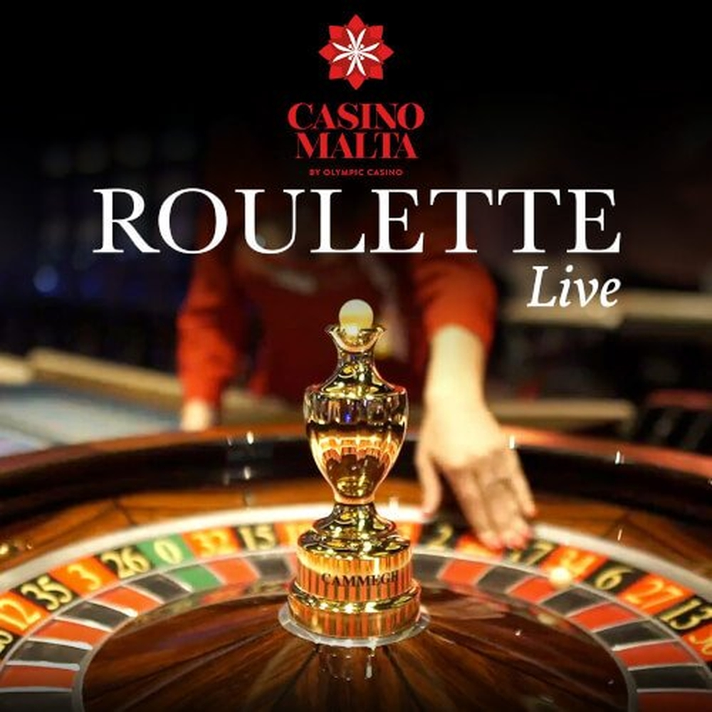 The Casino Malta Roulette Online Slot Demo Game by Evolution Gaming