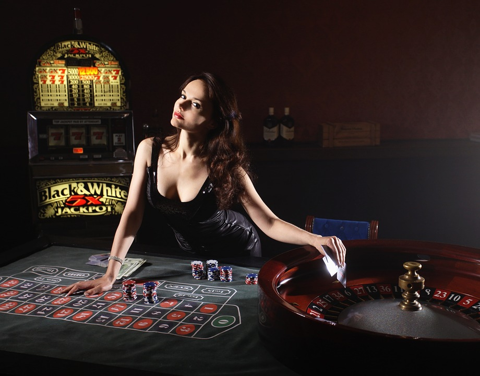 The Dansk Roulette Live Casino Online Slot Demo Game by Evolution Gaming