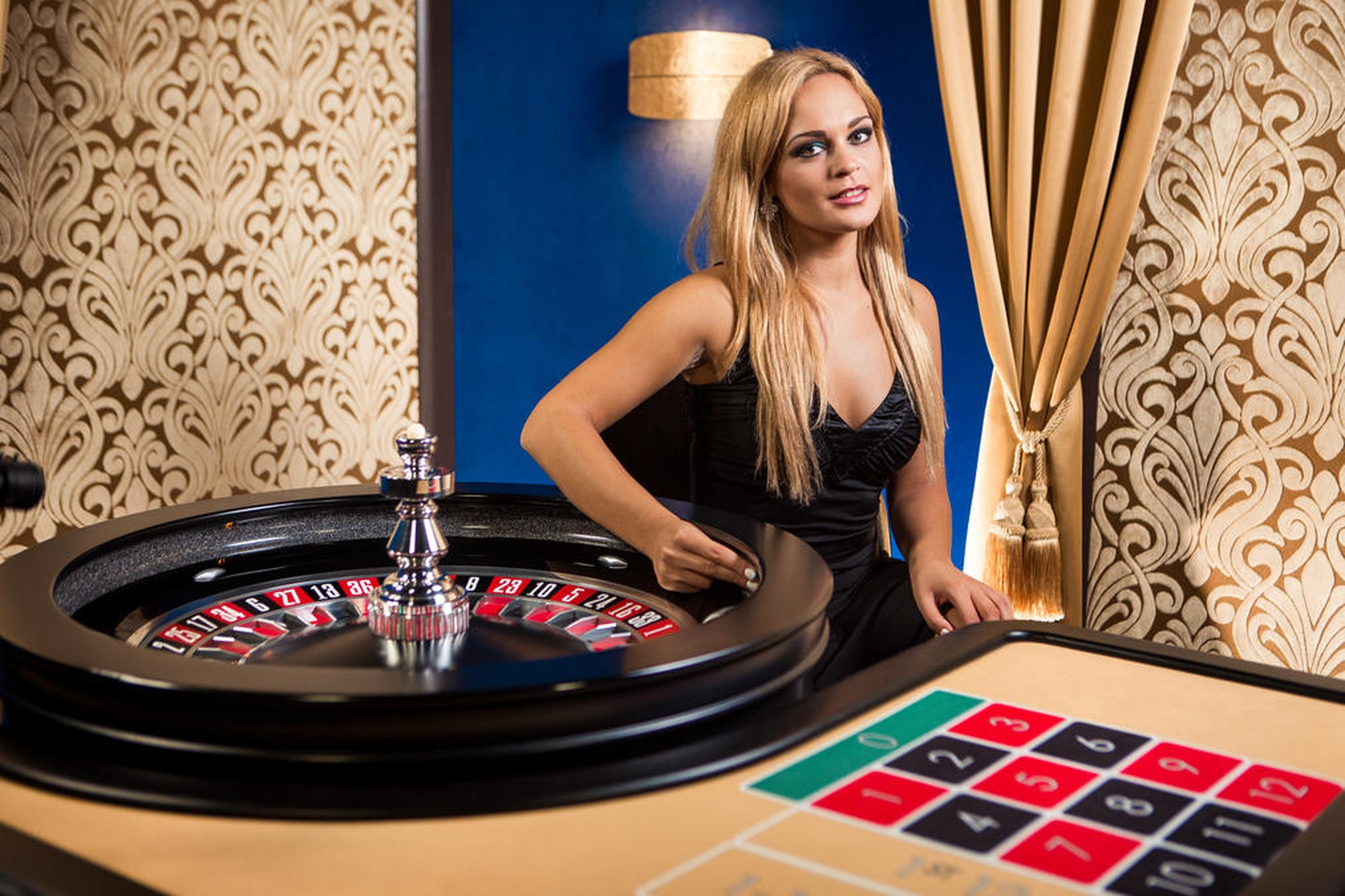 The Turkish Roulette Live Casino (Evolution Gaming) Online Slot Demo Game by Evolution Gaming