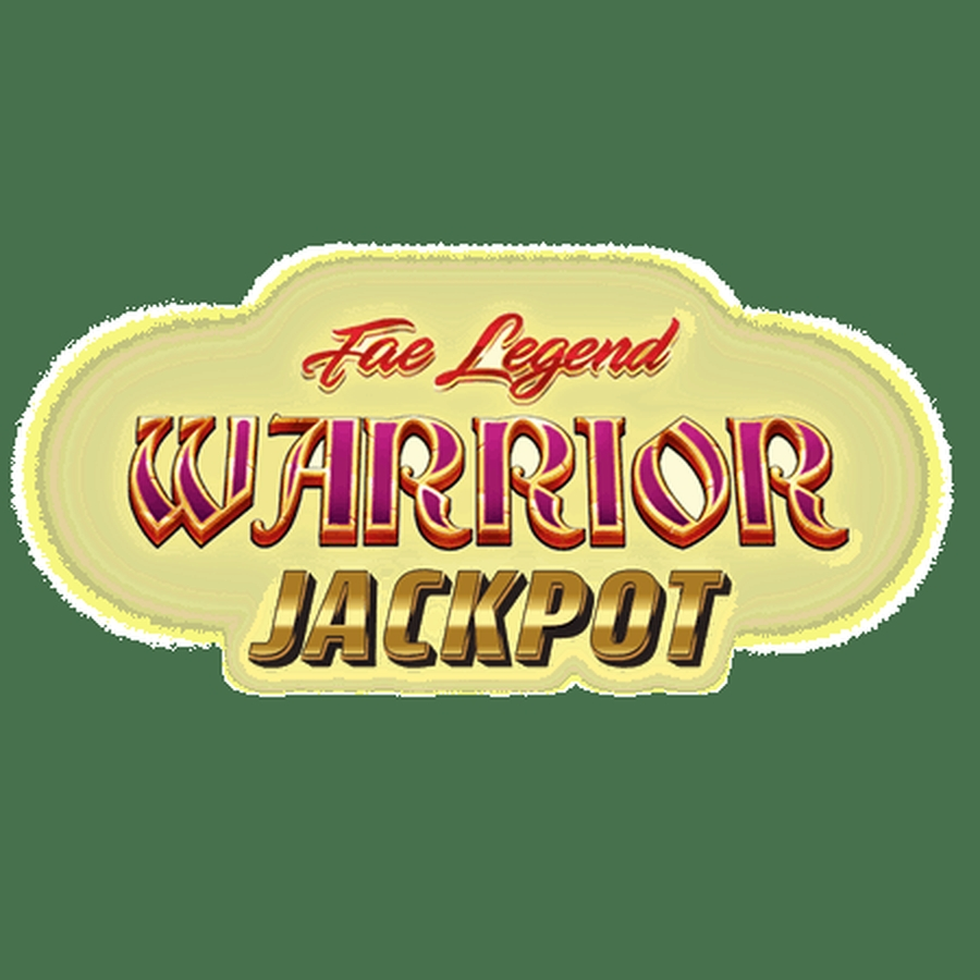 The Fae Legend Warrior Jackpot Online Slot Demo Game by EYECON
