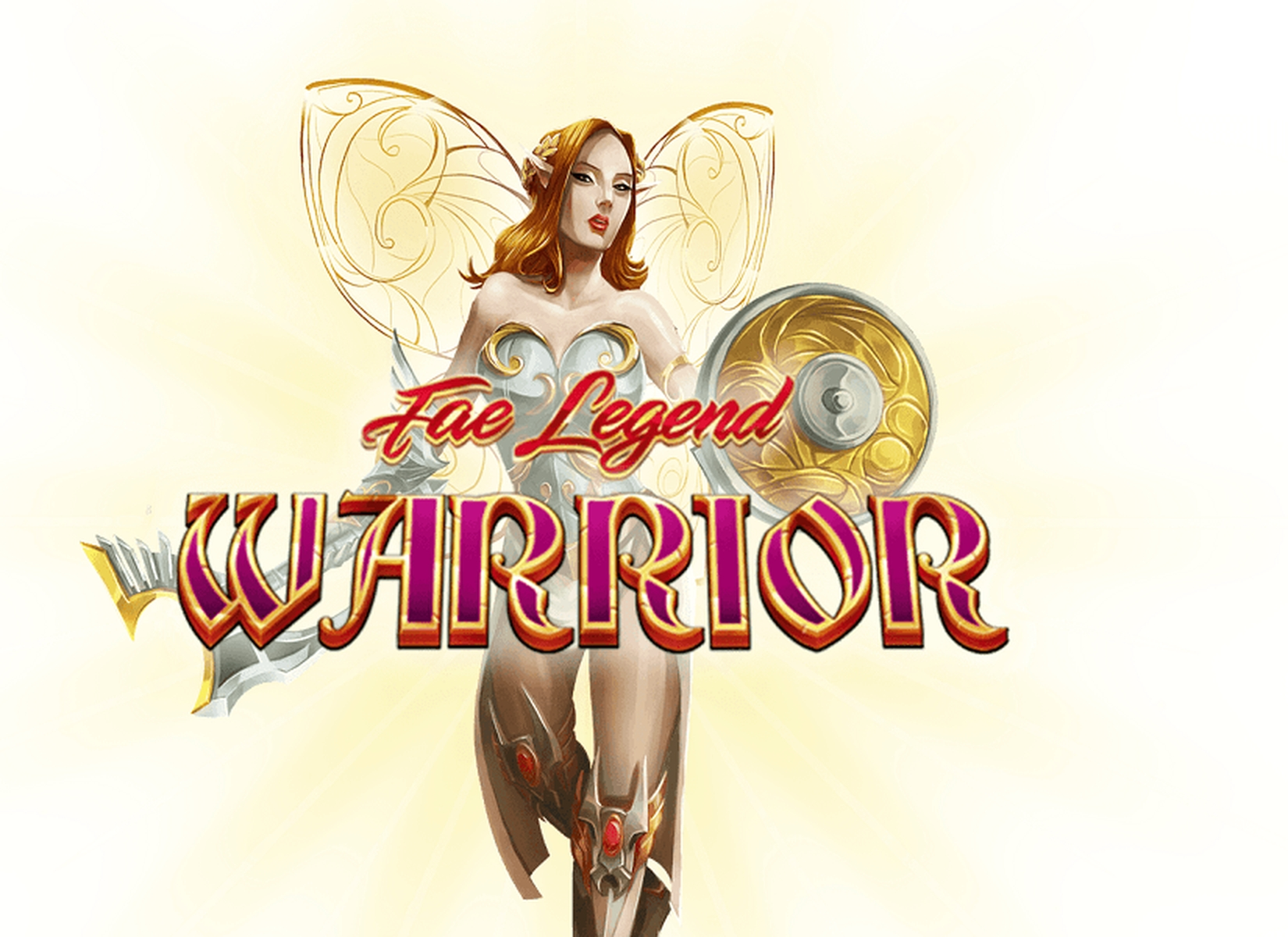 The Fae Legend Warrior Online Slot Demo Game by EYECON
