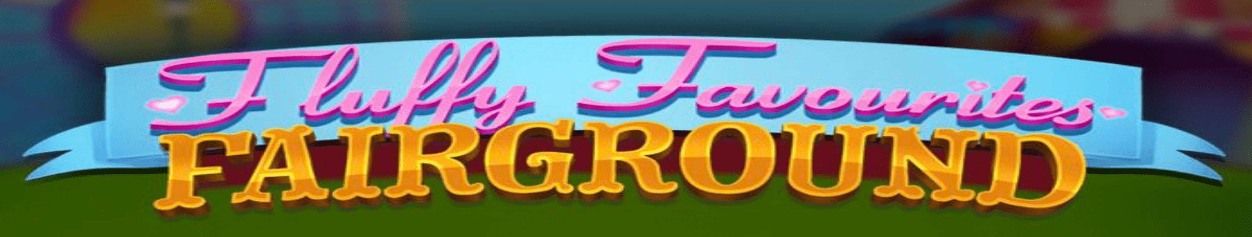 The Fluffy Favourites Fairground Jackpot Online Slot Demo Game by EYECON