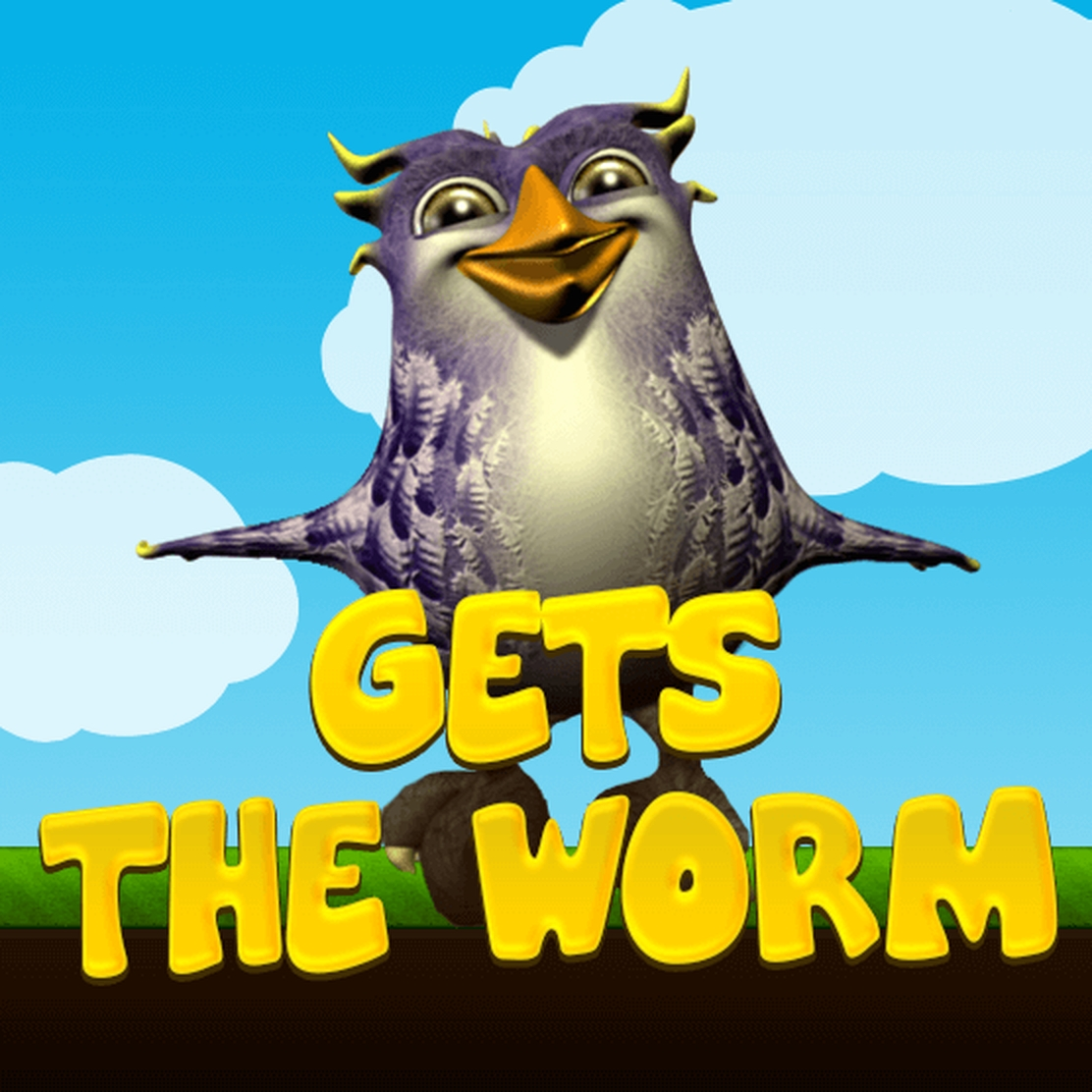 The Gets the Worm Online Slot Demo Game by EYECON