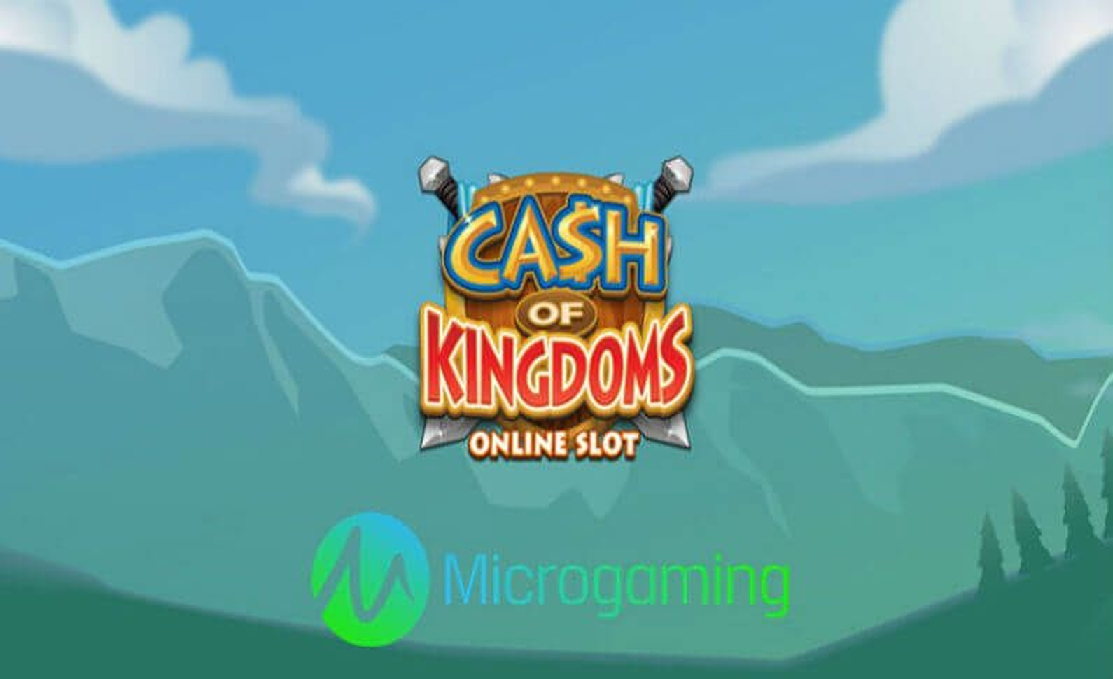 The Kingdom of Cash Jackpot Online Slot Demo Game by EYECON