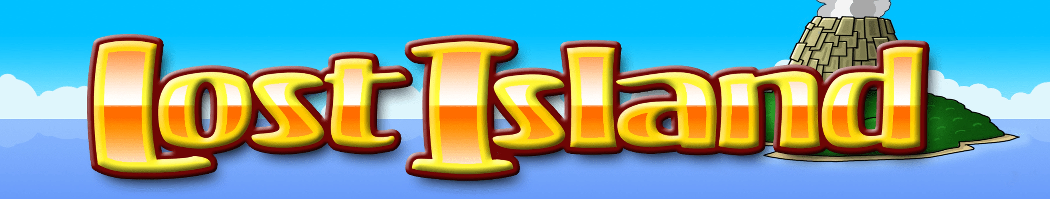 The Lost Island (Eyecon) Online Slot Demo Game by EYECON