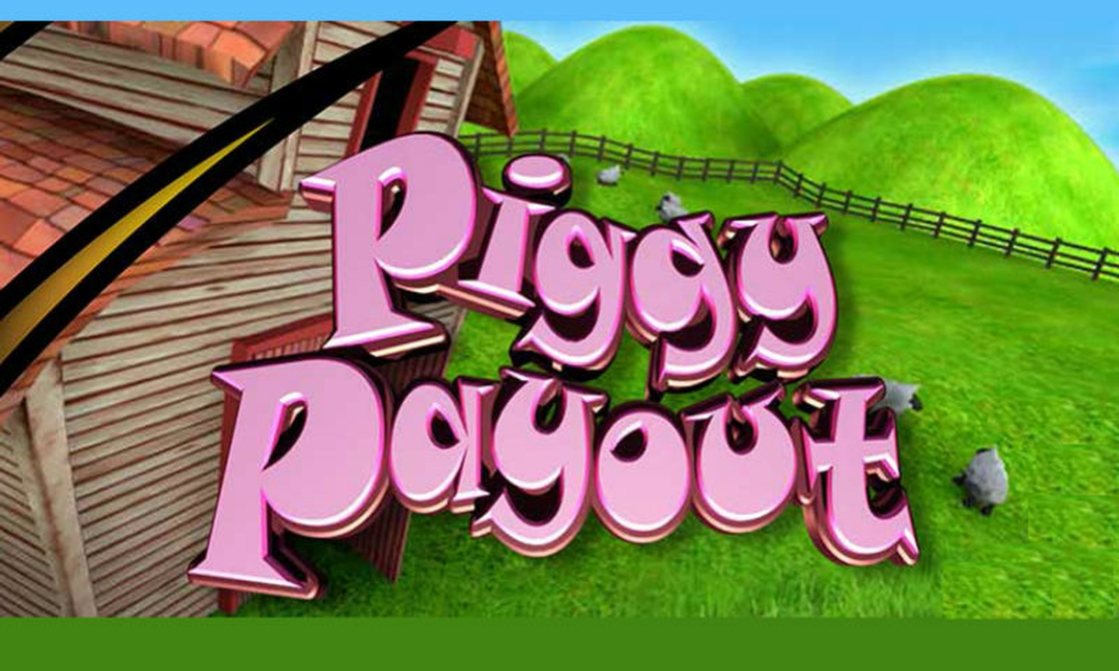 The Piggy Payout Jackpot Online Slot Demo Game by EYECON