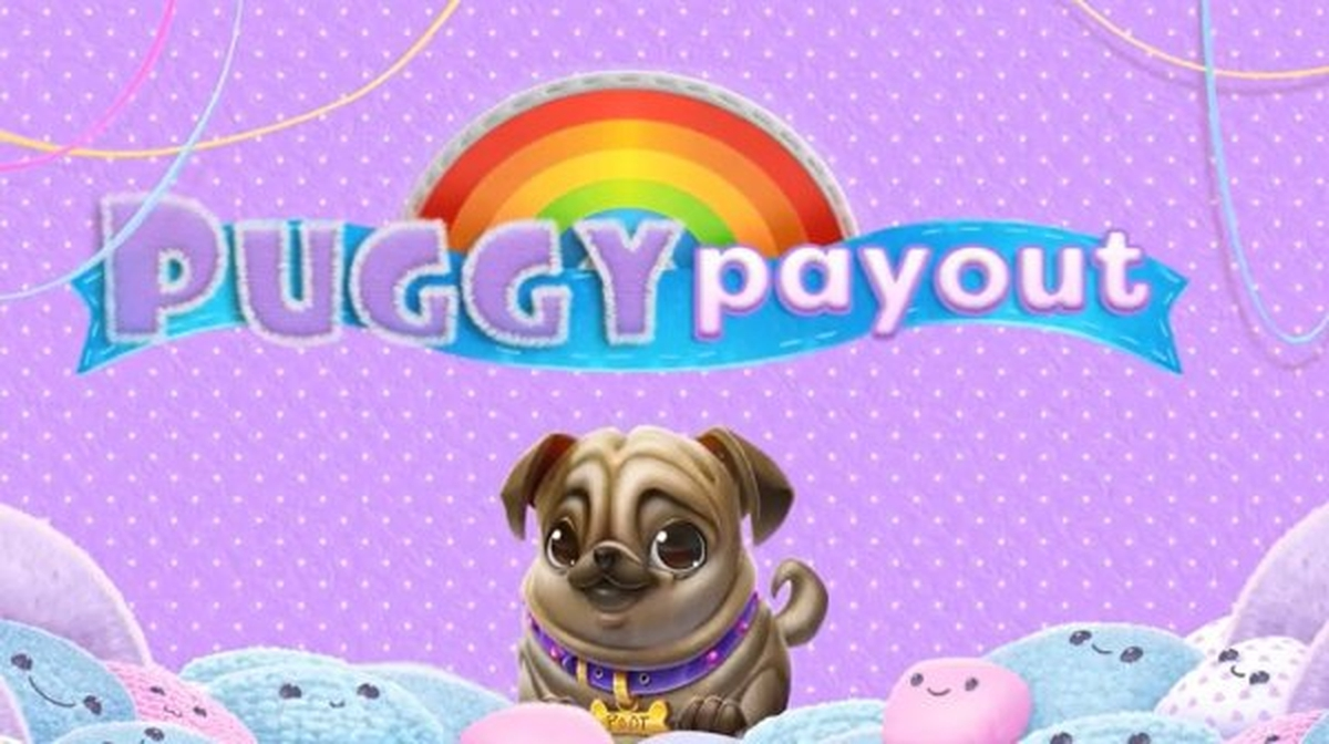 The Puggy Payout Online Slot Demo Game by EYECON