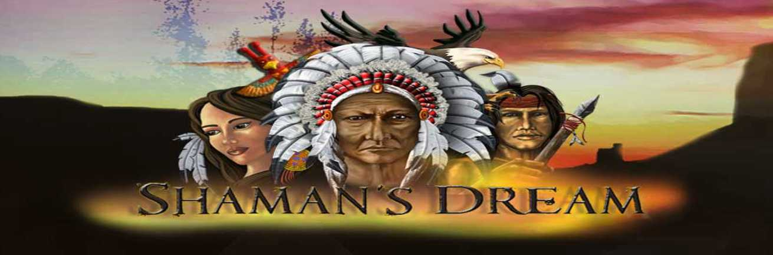 The Shamans Dream Jackpot Online Slot Demo Game by EYECON