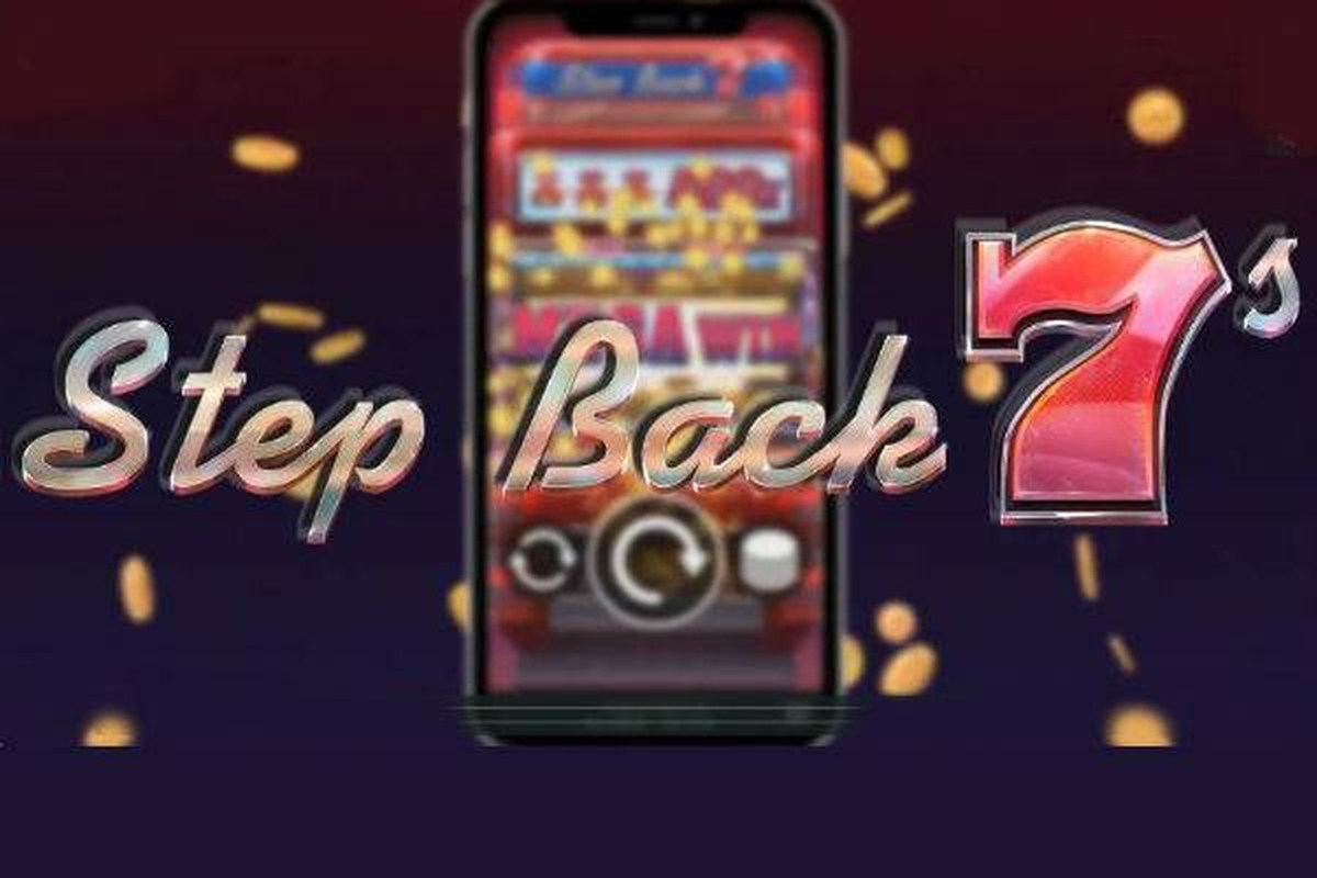 The Step Back 7's Online Slot Demo Game by EYECON