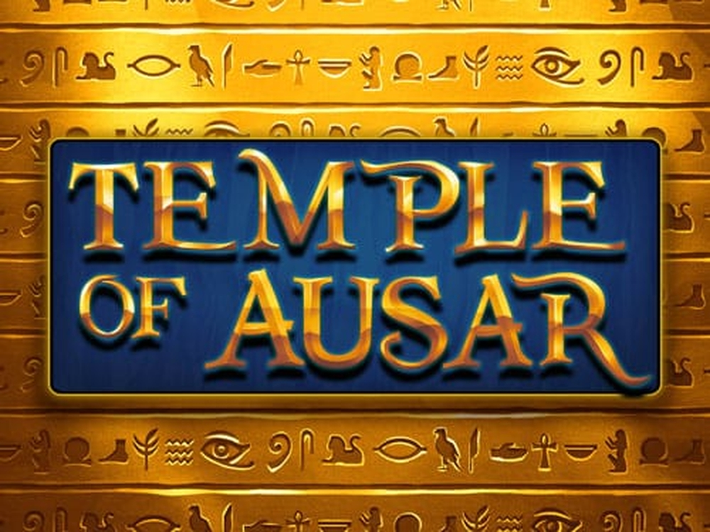 The Temple of Ausar Jackpot Online Slot Demo Game by EYECON