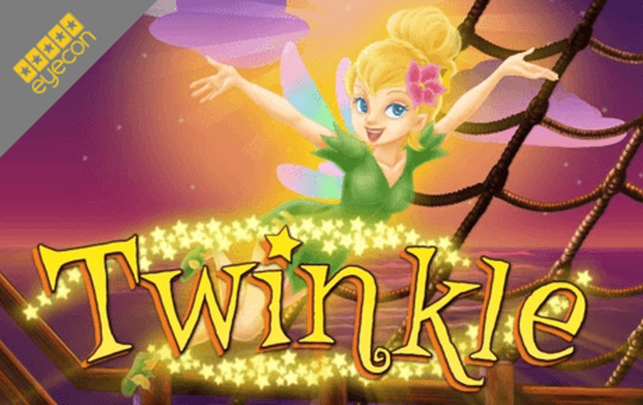 Win Money in Twinkle Jackpot Free Slot Game by EYECON
