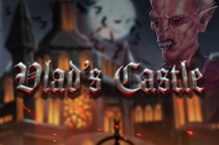 The Vlad's Castle Online Slot Demo Game by EYECON