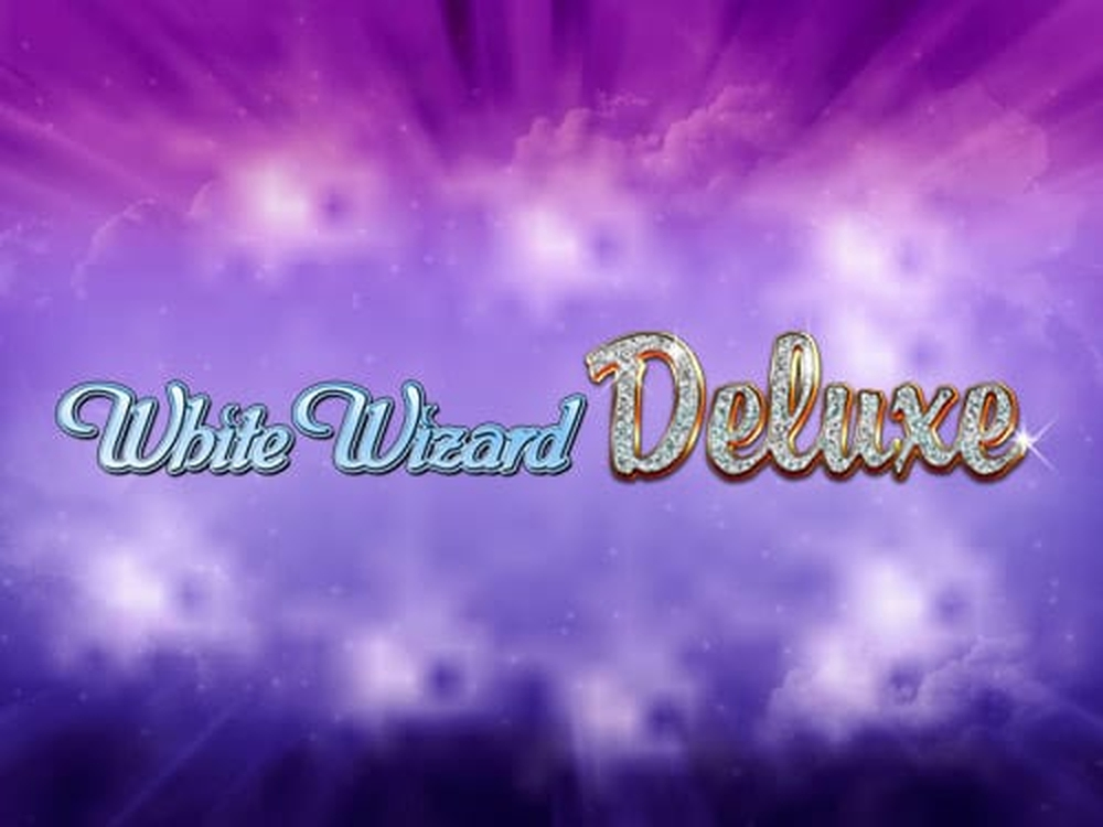 The White Wizard Deluxe Online Slot Demo Game by EYECON