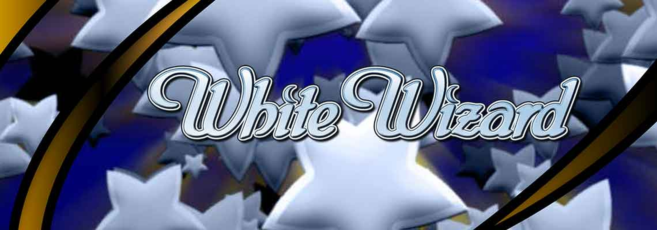 The White Wizard Online Slot Demo Game by EYECON