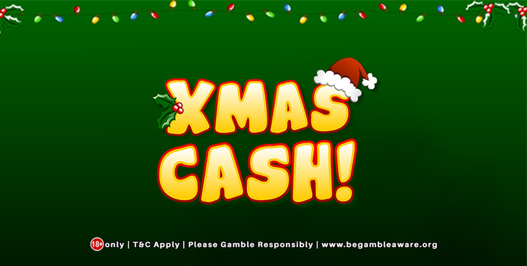 The Xmas Cash Online Slot Demo Game by EYECON