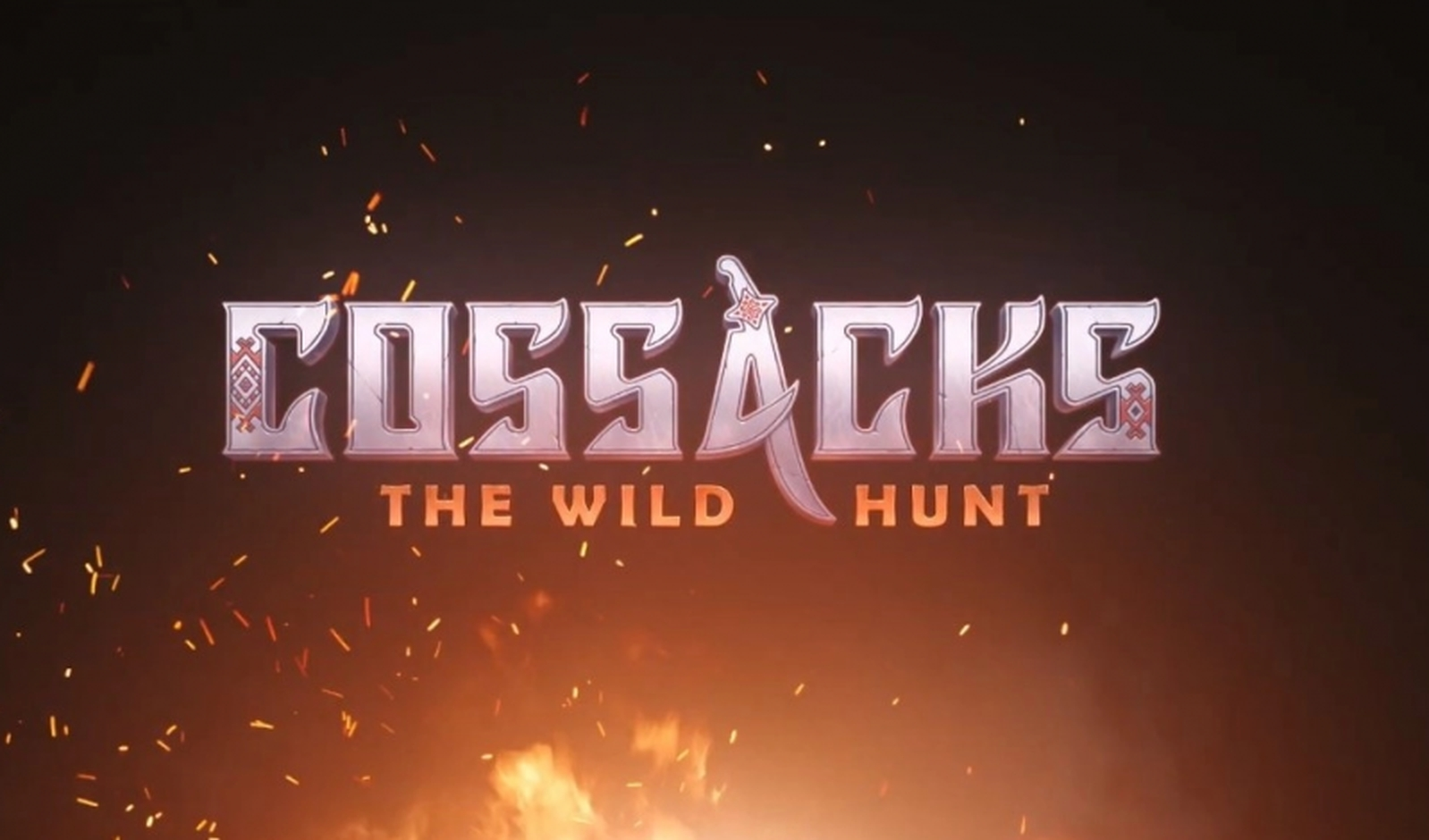 The Cossacks the Wild Hunt Online Slot Demo Game by Foxium