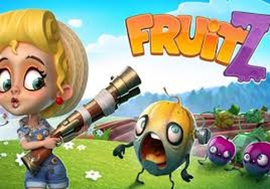 The Fruitz Online Slot Demo Game by Foxium