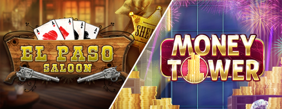 The El Paso Saloon Online Slot Demo Game by Game360