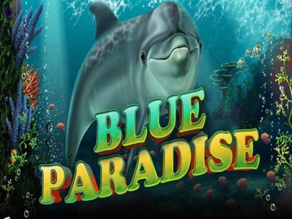 The Blue Paradise Online Slot Demo Game by Games Lab