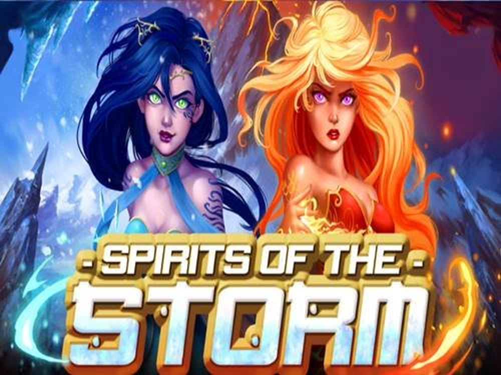 The Spirits of the Storm Online Slot Demo Game by Games Lab