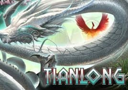 The Tianlong Online Slot Demo Game by Games Lab
