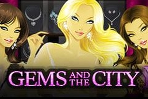 The Gems and the City Online Slot Demo Game by GamesOSCTXM
