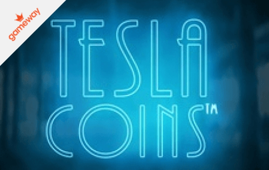 The Tesla Coins Online Slot Demo Game by Gameway