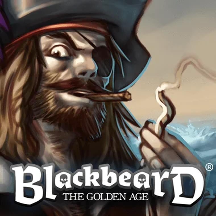 The Blackbeard the Golden Age Online Slot Demo Game by GAMING1