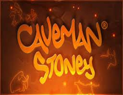 The Caveman Stoney Online Slot Demo Game by GAMING1