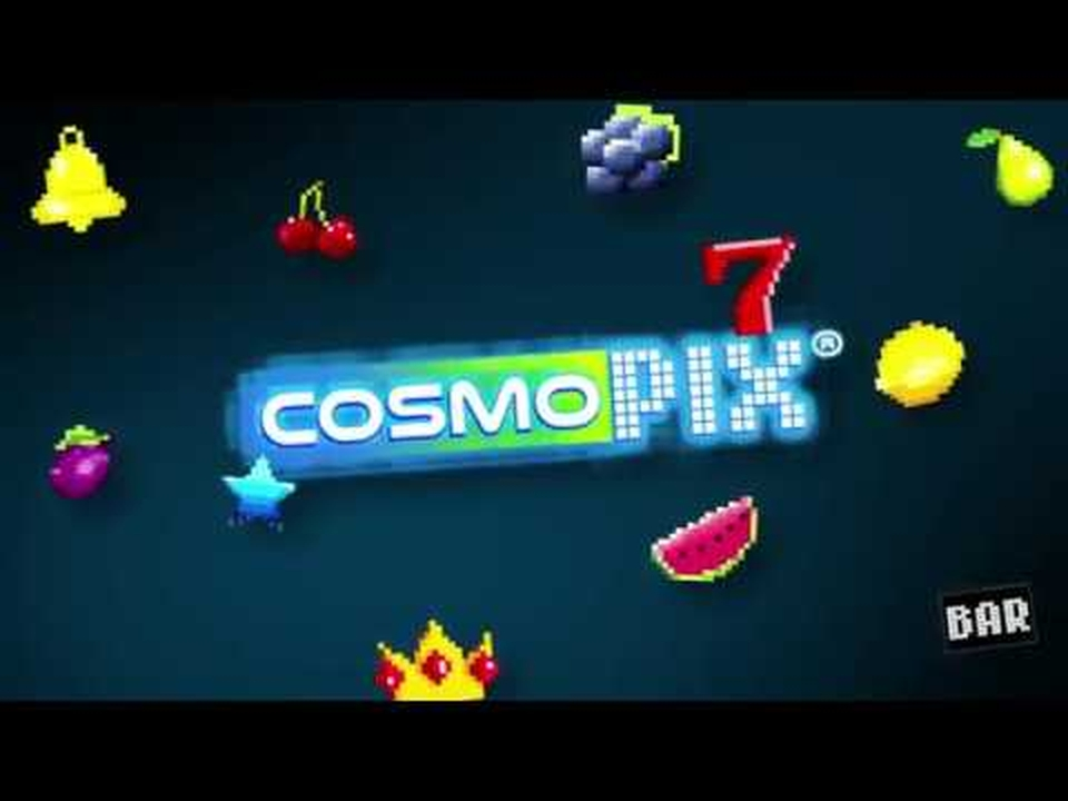 The Cosmo Pix Online Slot Demo Game by GAMING1