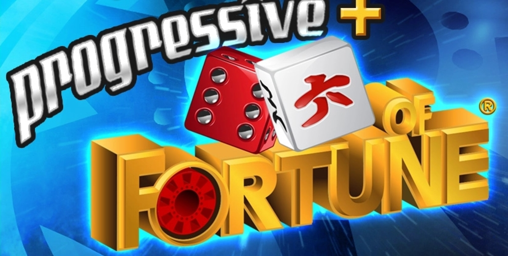 The Dice Of Fortune Progressive Online Slot Demo Game by GAMING1