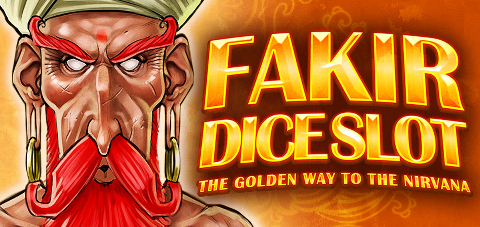 The Fakir Dice Online Slot Demo Game by GAMING1