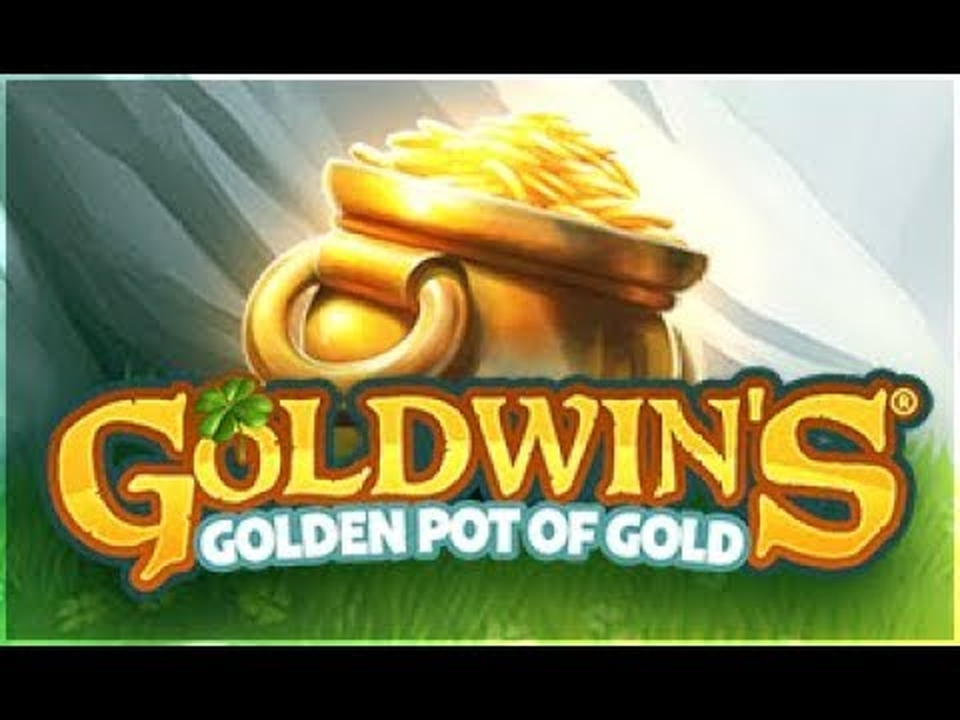 Win Money in Goldwins Golden Pot of Gold Free Slot Game by GAMING1